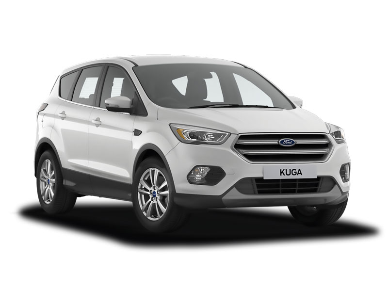 FORD KUGA TITANIUM (copy)